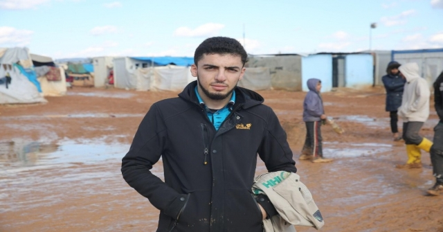 Yardım Vakfı Gönüllüsü Bombalı Saldırıda Hayatını Kaybetti