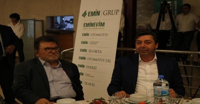 Emin Evim Şirketler Grubundan Kırşehire 40 Milyon Liralık Yatırım