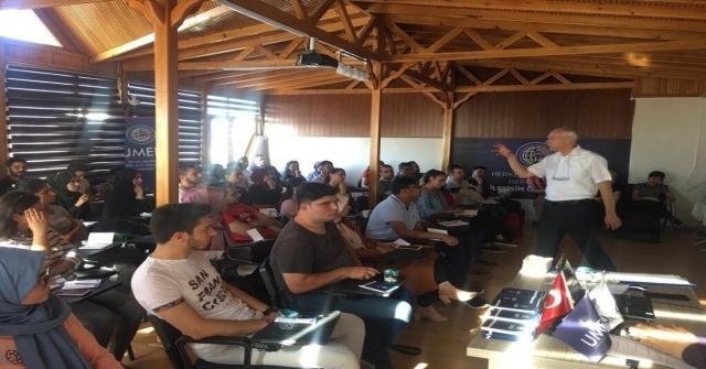 Umed-Trend Micro Bilişim Akademisinde Ücretsiz Eğitimler Başladı