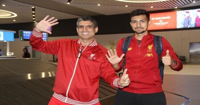 Liverpool Ve Chelsea Taraftarlarının İstanbula Gelişi Sürüyor