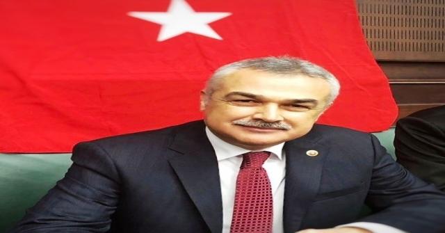 """Mustafa Savaş; """"Milletçe Ve Devletçe Tarih Yazmaktan Korkmadık, Asla Korkmayız"""""""