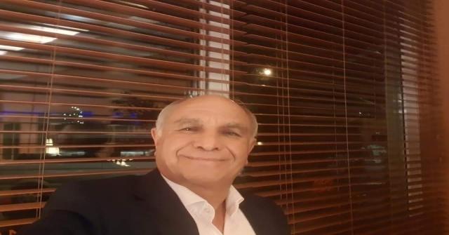 Balkondan Düşen İş Adamı Hayatını Kaybetti