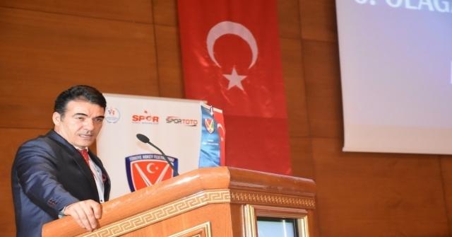 Avrupa Hokey Şampiyonalarında 4 Türk Hakem Görev Alacak