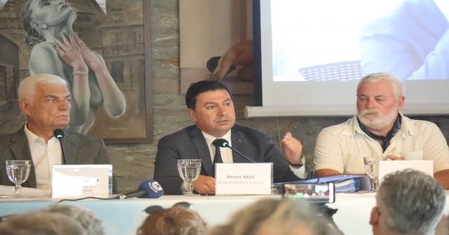 Chpli Başkan Güründen Çevre Ve Şehircilik Bakanı Kuruma Teşekkür