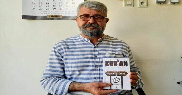Mehmet Tırpanın 6. Kitabı Çıktı