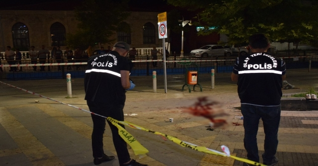 Malatyada Eşi Tarafından Silahlı Saldırıya Uğrayan Kadın Yaralandı