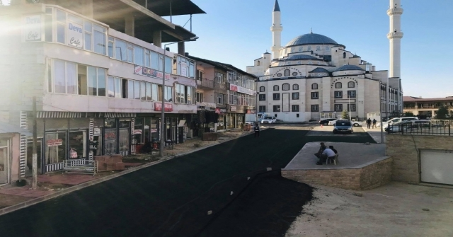 Erciş Belediyesinden 6,5  Milyonluk Yatırım