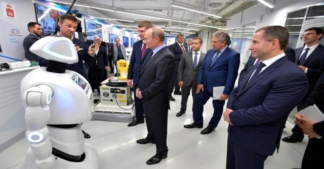 Robotlar 2030 Yılına Kadar Rusların Yarısını İşsiz Bırakabilir