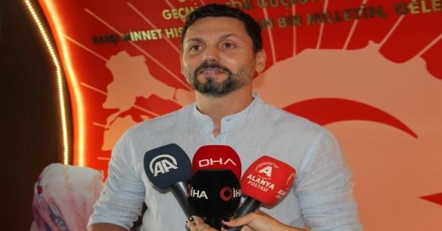 Erol Bulut: Umarım Fenerbahçeden 3 Puan Alıp Yolumuza Devam Ederiz