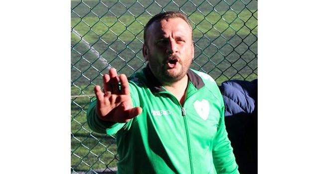 Çarşambaspor Taraftarlar Derneği Başkanı Uğur Çapkın: Bunlar Ucuz Ayak Oyunları