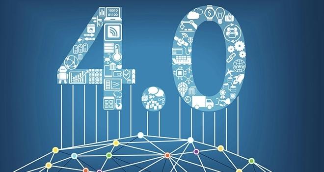 'İhracat 4.0 Hayata Geçiyor' İhracat 4.0 Nedir? Endüstri 4.0 Nedir?