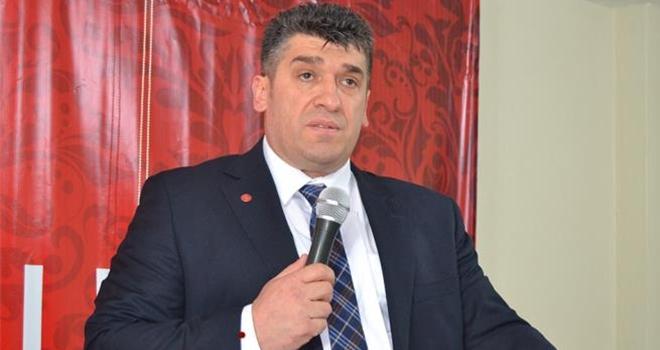 SP İl Başkanı Temel Armutçu: Başka Sorunlara Odaklanalım