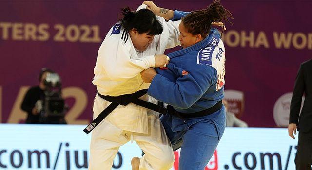 Antalya Grand Slam'a 700 Judocu Katılacak