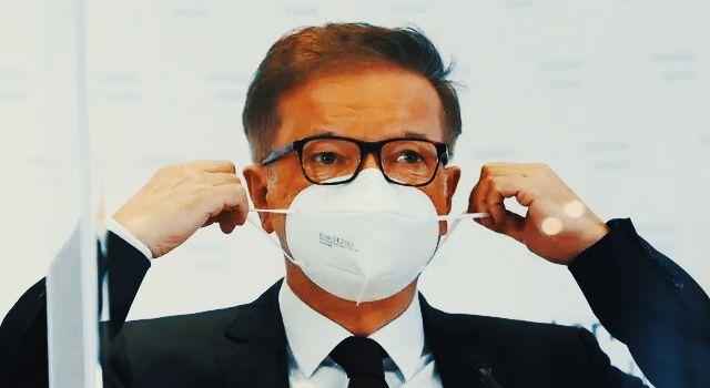 Avusturya şokta! Sağlık Bakanı istifa etti