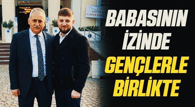 Uğur Baş İstanbul Samsun Termeliler Derneği Başkanlığına seçildi