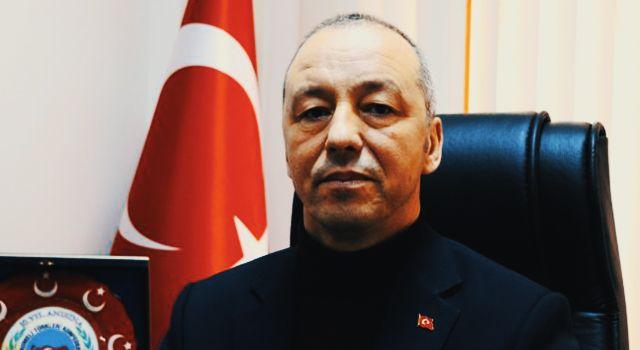 Balkan Türkleri'ndeno açıklamaya tepki