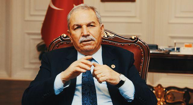 Başkan Demirtaş: Bu salgını halkımızla beraber yeneceğiz