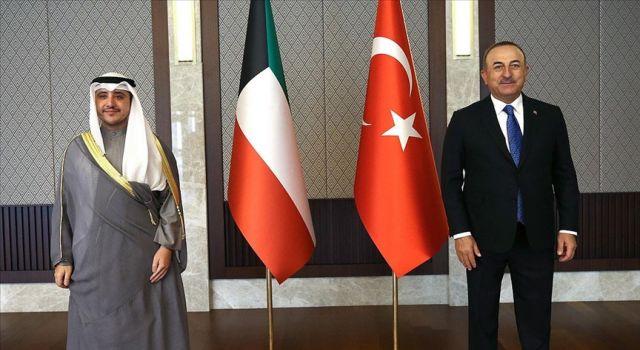 Çavuşoğlu: AB Başkanlarının Türkiye ziyaretinde uygulanan protokolde AB tarafının talepleri karşılanmıştır