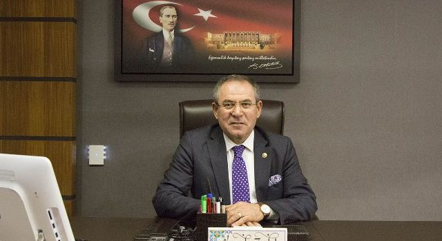 CHP Samsun Milletvekili Kemal Zeybek: Sümer Holding ne olacak?
