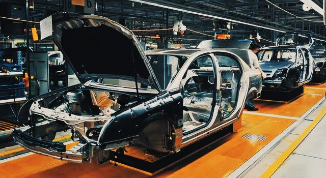 Çip krizi Subaru ve Suzuki'yi de vurdu! Otomotiv devleri üretim durdurdu!