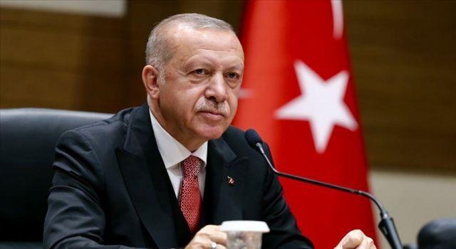 Cumhurbaşkanı Erdoğan: Her bir vatandaşın refah seviyesinin yükselmesi için çalışmaya devam edeceğiz