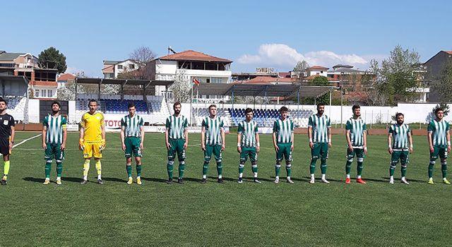 Erbaaspor: 0 Çarşambaspor: 0 (Maç Sonucu)