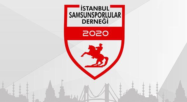 İstanbul Samsunsporlular Derneği'nden açıklama!