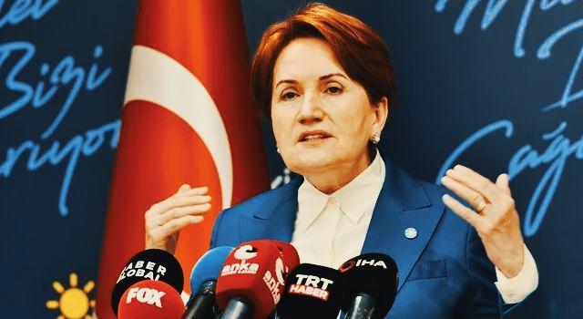 İYİ Partili isimlerin 'bildiri' ile ilgili açıklamaları dikkat çekti!