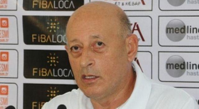Menemenspor Teknik Sorumlusu Recep Yazıcı'dan Samsunspor Maçı Sonrası Açıklama