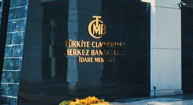 Merkez Bankası'na yeni atama