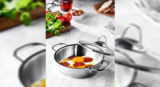 Mutfak Araç Gereçleri