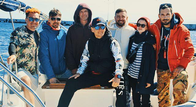 Rus turistlerSinop'a seçti