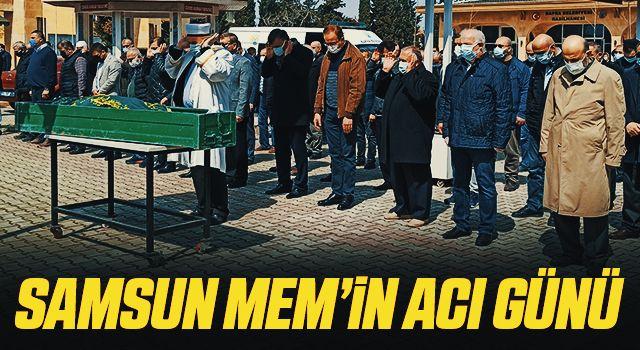 Samsun'da 39 yaşındaki Milli Eğitim çalışanı korona virüse yenik düştü