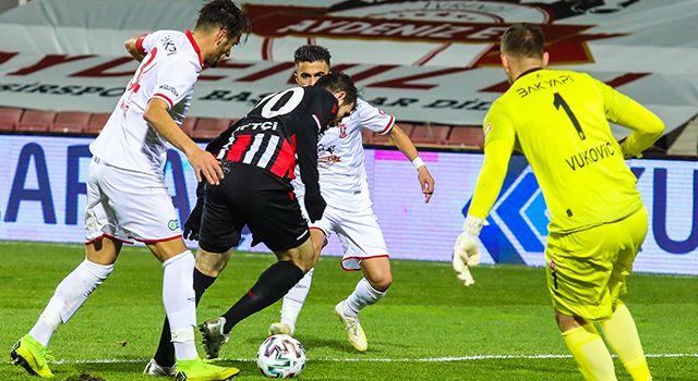 Samsunspor ile Balıkesirspor 14. kez karşılaşacak