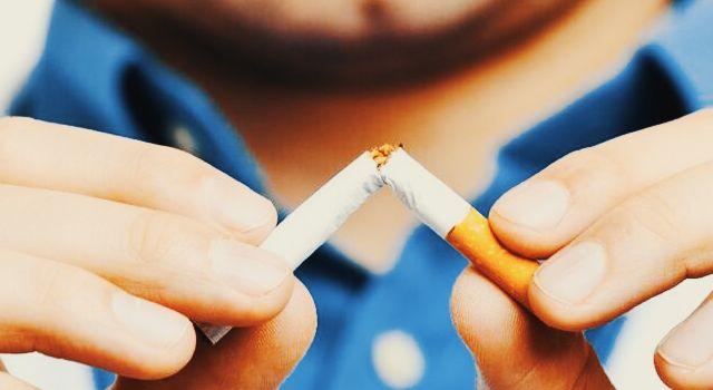 Sigaradan kurtulmak istiyorsanız Ramazan ayını iyi değerlendirin