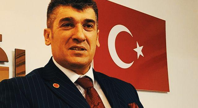 SP İl Başkanı Temel Armutçu: Darda zordaolanı unutmayalım