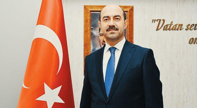 Terme Belediye Başkanı Ali Kılıç'tan 23 Nisan Mesajı