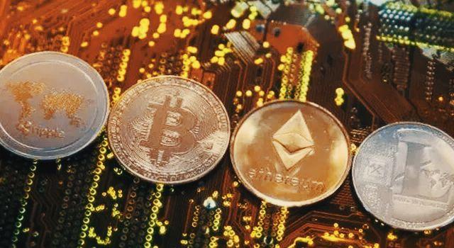 5 Mayıs kripto para piyasası| Bugün Bitcoin ne kadar? Ethereum ne kadar? DOGE ne kadar?