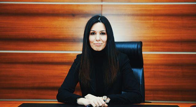 AK Parti Genel Başkan Yardımcısı ve Samsun Milletvekili Çiğdem Karaaslan'dan Kadir Gecesi Mesajı