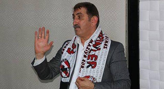AK Parti Samsun Milletvekili Fuat Köktaş: Samsun'un tek vücut olması gerekiyor