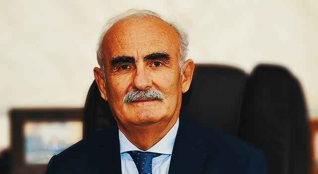 AK Parti Samsun Milletvekili Yusuf Ziya Yılmaz'dan Kadir Gecesi Mesajı