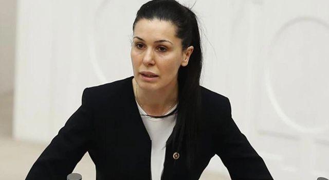 AK Parti'li Karaaslan'dan, CHP'li Erdoğdu'nun Cumhurbaşkanı Erdoğan'a yönelik ifadelerine tepki