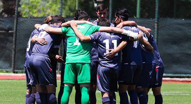 Altay U19: 2 Samsunspor U19: 3