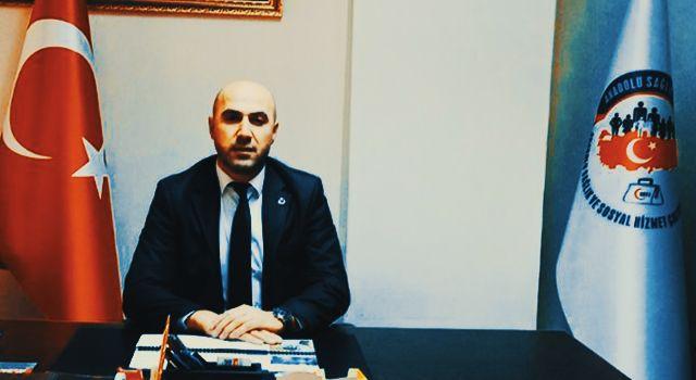 Anadolu Sağlık Sen Genel Başkanı Necip Taşkın: Sağlık çalışanlarıunutuldu