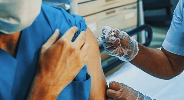 Aşı kartında yeni dönem! Artık HES üzerinden de alınacak