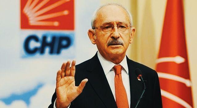 CHP Genel Başkanı Kılıçdaroğlu: Türkiye için erken seçim çağrısı yapıyorum