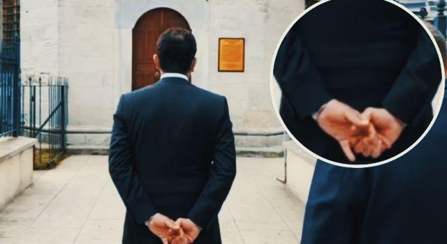"""""""Ekrem İmamoğlu'nu ben şikayet ettim"""" demişti! Açıklama geldi"""
