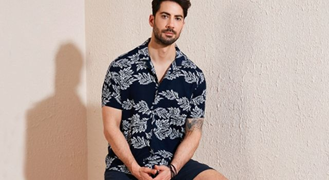 Erkek Giyimde İlkbahar Modası
