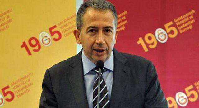 Galatasaray'da başkanlığa bir aday daha; Metin Öztürk