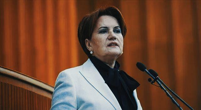 Meral Akşener'den ittifak açıklaması: Yarın bir iş birliği olacak gibi gözüküyor